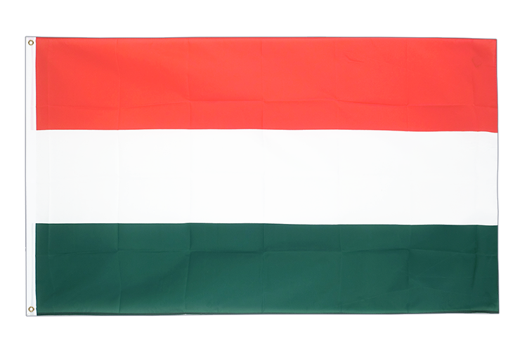 Cheap Flag Hungary - 2x3 ft