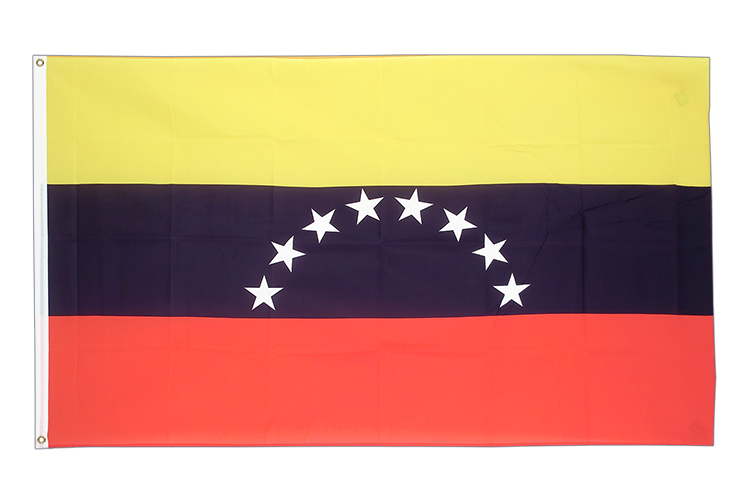 Cheap Flag Venezuela 8 stars - 2x3 ft