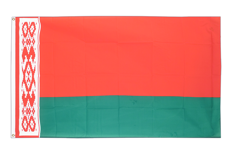 Cheap Flag Belarus - 2x3 ft