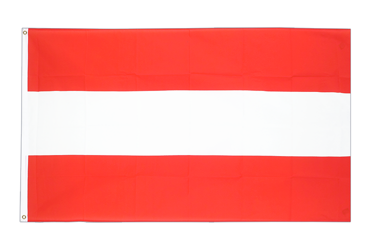 Large Flag Austria - 5x8 ft