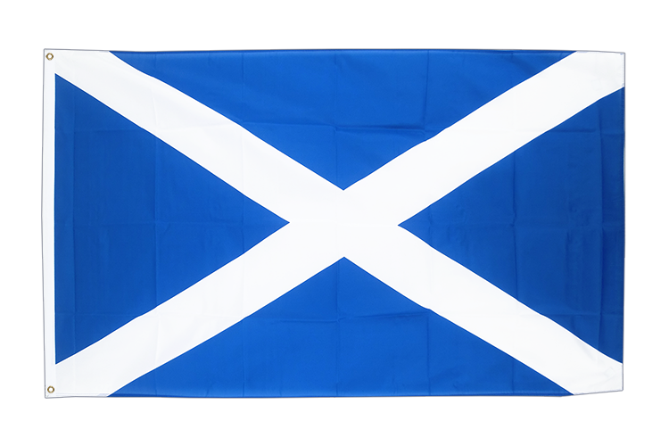Cheap Flag Scotland - 2x3 ft