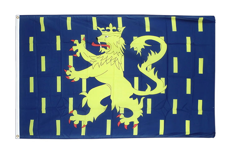 Buy French Comte Flag - 3x5 ft