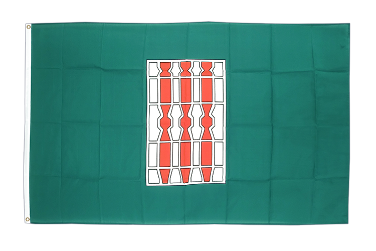 Umbria - 3x5 ft Flag