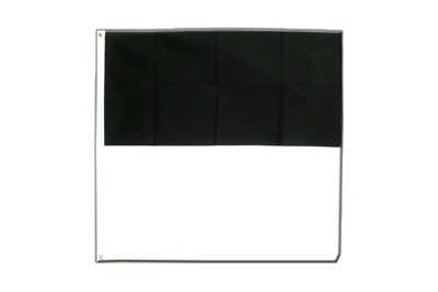 Large Flag Fribourg - 5x5 ft