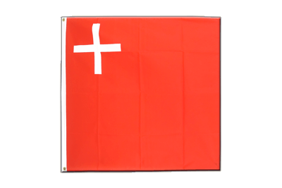 Large Flag Schwyz - 5x5 ft