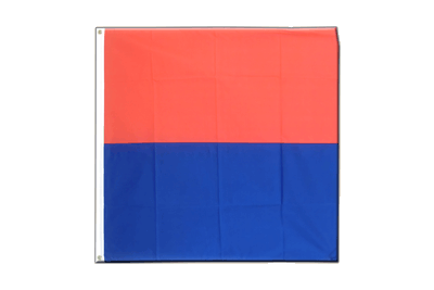 Large Flag Ticino - 5x5 ft