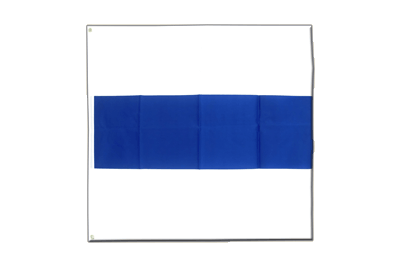 Large Flag Zug - 5x5 ft