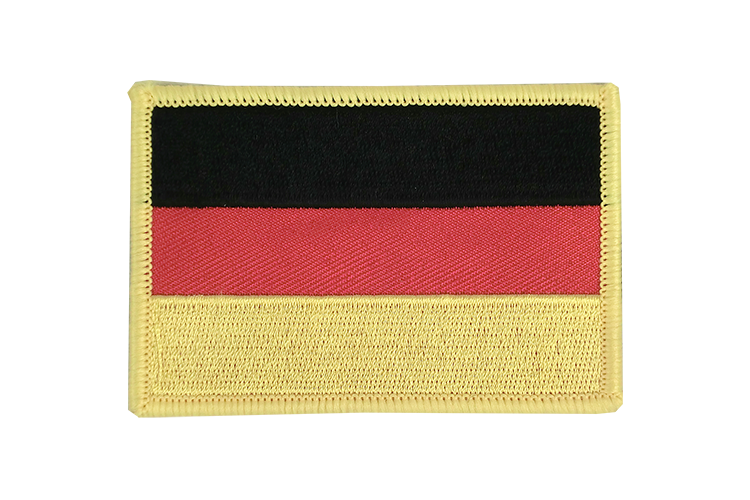 Germany Flag Patch
