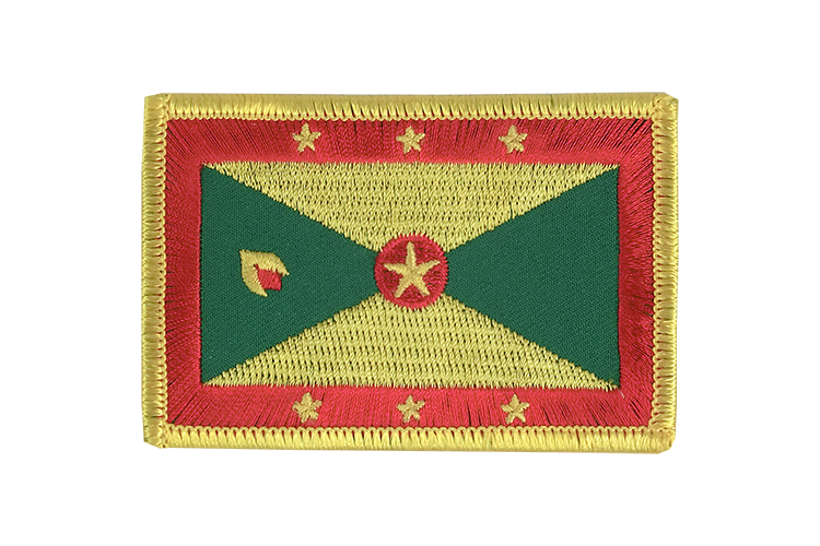 Flag Patch Grenada