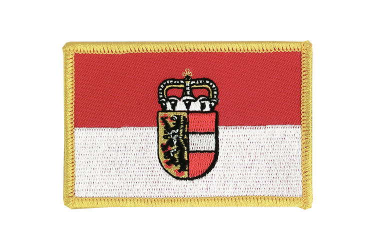 Flag Patch Salzburg
