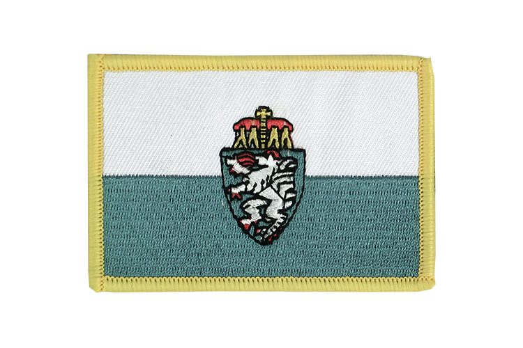 Flag Patch Styria