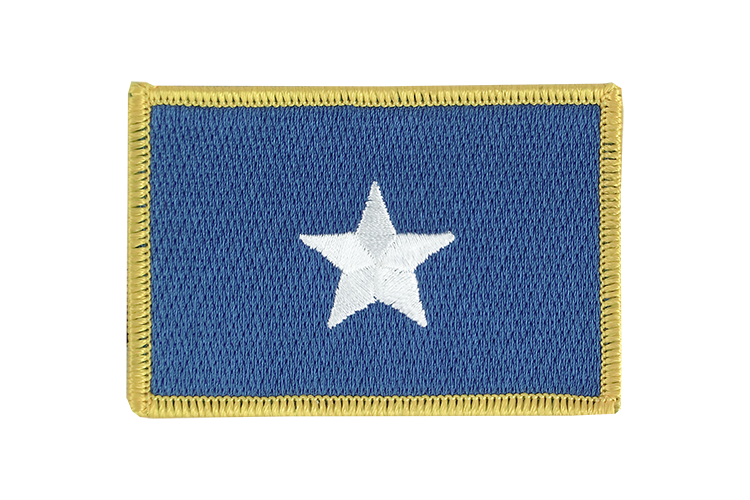 Flag Patch Somalia
