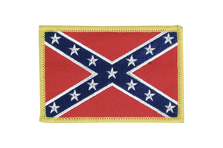 USA Southern United States Flag Patch