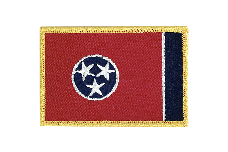 Flag Patch Tennessee
