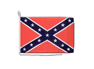 Boat Flag USA Southern United States - 12x16""