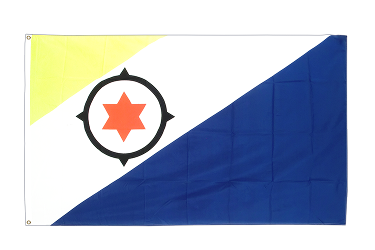 Bonaire - 3x5 ft Flag