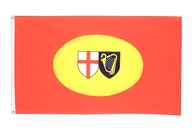 United Kingdom Command Flag 1652 - 3x5 ft Flag