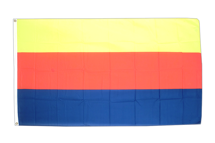 North Holland - 3x5 ft Flag