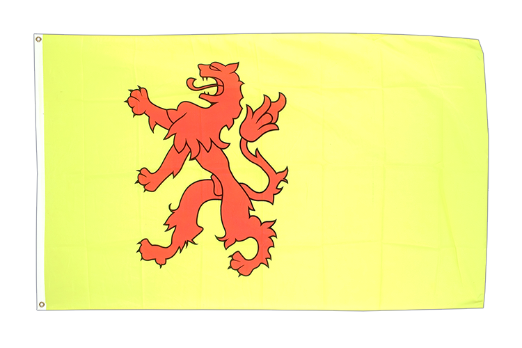 South Holland - 3x5 ft Flag