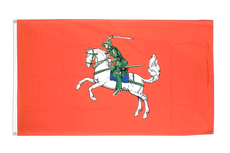 Knight - 3x5 ft Flag
