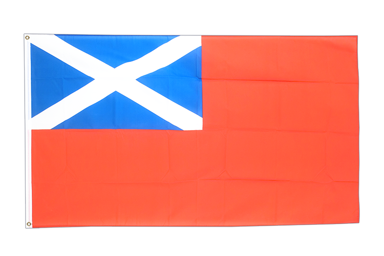 Scotland Red Ensign - 3x5 ft Flag