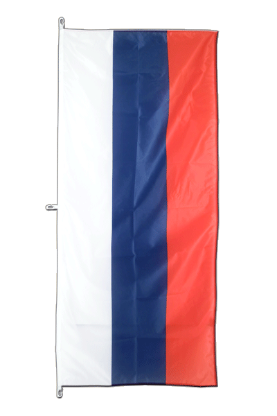 Russia - Vertical Hanging Flag 80 x 200 cm