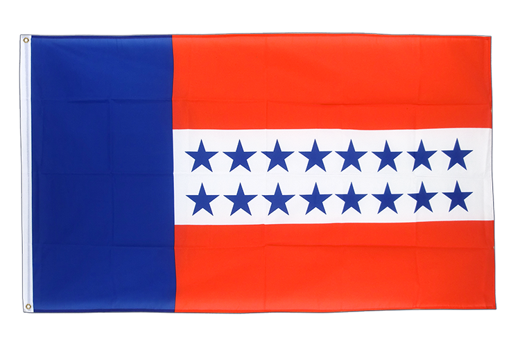 Tuamotu Islands - 3x5 ft Flag