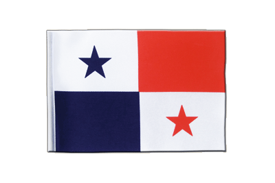 Satin Flag Panama - 6x9""