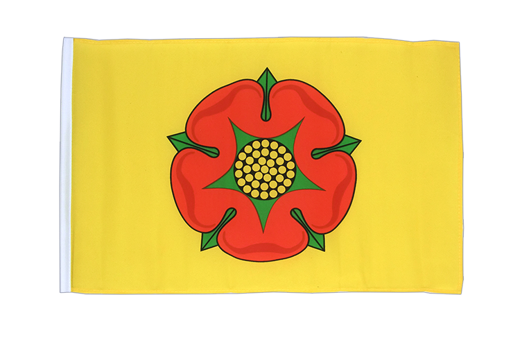 Small Lancashire new Flag 12x18""