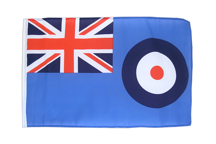 Großbritannien Royal Airforce RAF Flagge - 30 x 45 cm