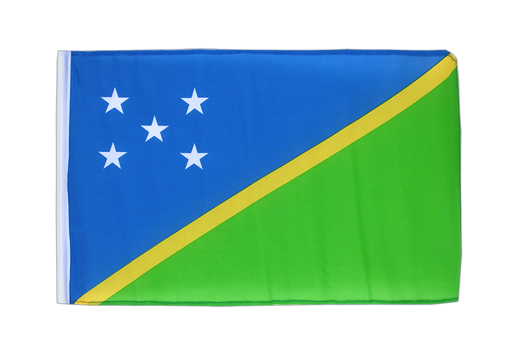 Small Flag Solomon Islands - 12x18""