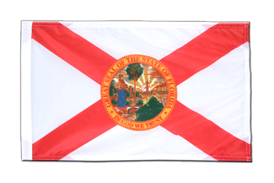 Florida - 12x18 in Flag
