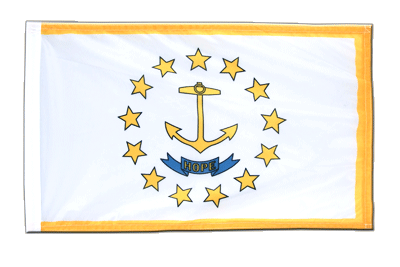 Rhode Island - 12x18 in Flag