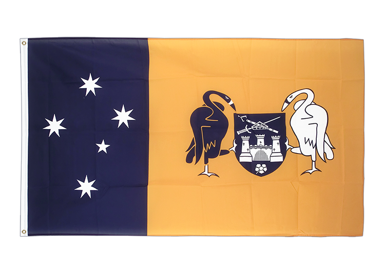 Cheap Flag Australia Capital Territory - 2x3 ft