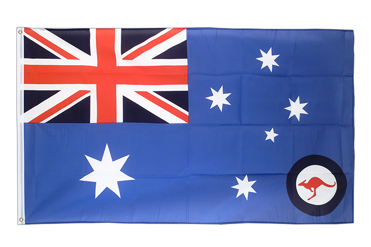 Cheap Flag Royal Australian Air Force - 2x3 ft