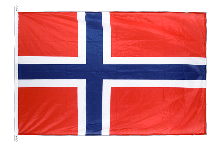 Norway Flag - 100 x 150 cm