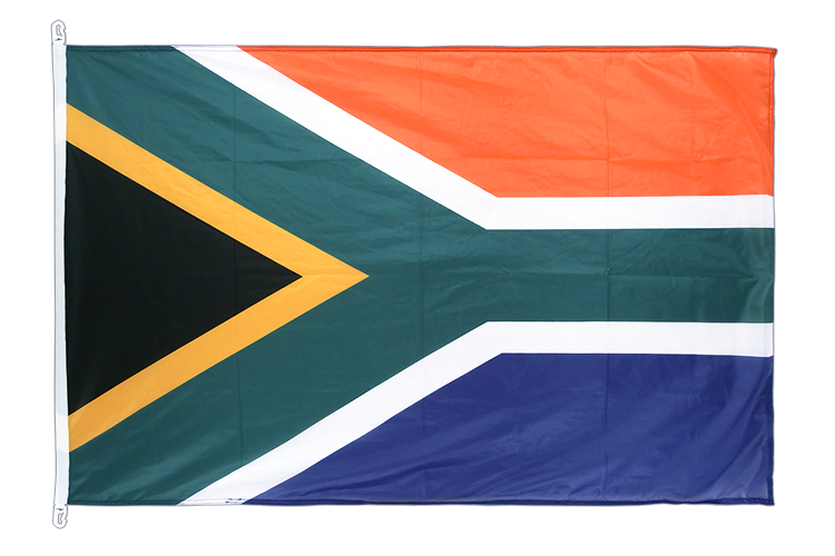 Flag PRO South Africa - 100 x 150 cm