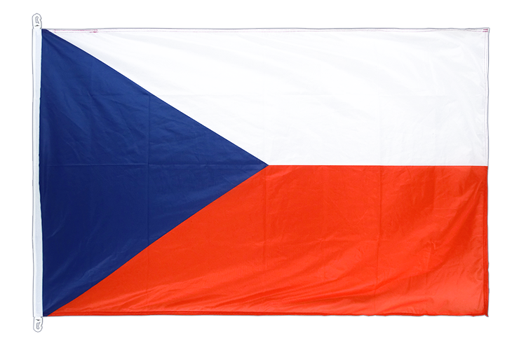 Flag PRO Czech Republic - 100 x 150 cm