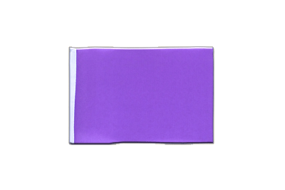 Mini Purple Flag 4x6""