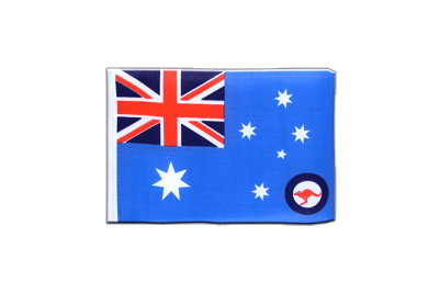 Mini Flag Royal Australian Air Force - 4x6""