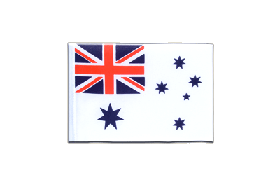 Mini Flag Royal Australian Navy - 4x6""