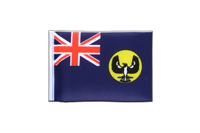 Mini Flag Australia South - 4x6""