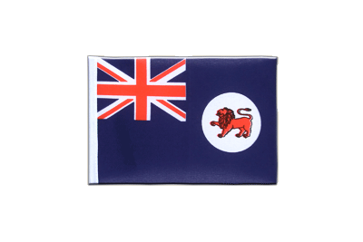 Mini Flag Tasmania - 4x6""