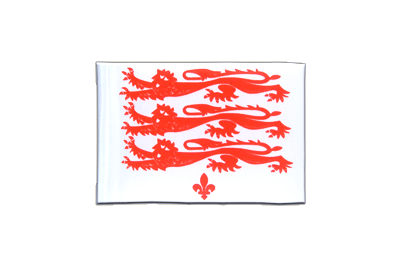 Mini Flag Dorset civil - 4x6""