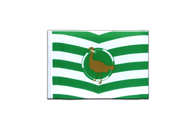 Mini Wiltshire new Flag - 4x6""