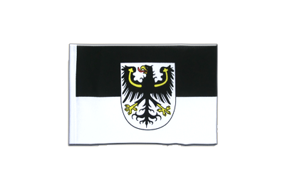 Mini Flag East Prussia - 4x6""