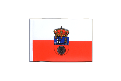 Mini Flag Cantabria - 4x6""