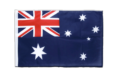 Sleeved Flag PRO Australia - 2x3 ft