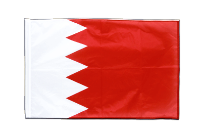 Sleeved Flag PRO Bahrain - 2x3 ft