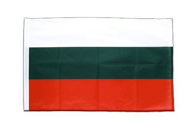Sleeved Flag PRO Bulgaria - 2x3 ft
